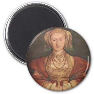 Anne del imán de Cleves