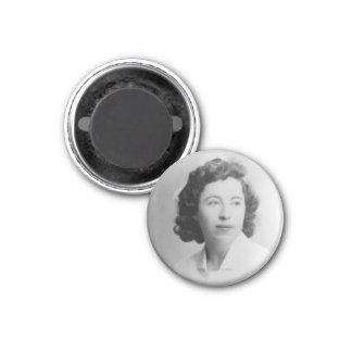 Anne Elizabeth Sullivan Imán Redondo 3 Cm
