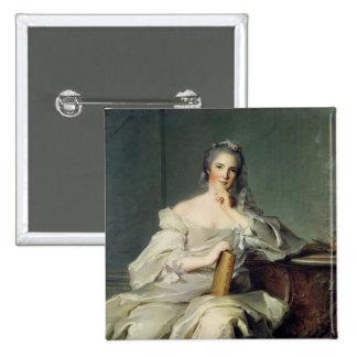 Anne-Enriqueta de Francia, como el elemento de Pin Cuadrado