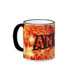 Anne - es un día soleado tazas de café