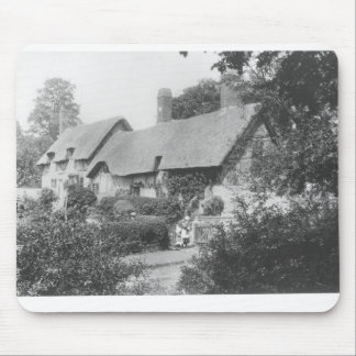 Anne Hathaway s cottage Mouse Pad