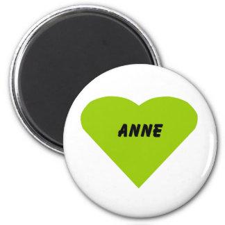 Anne Magnet