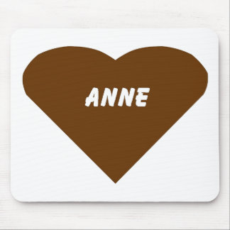 Anne Mouse Pad