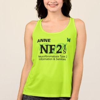 anne nf2is run shirt
