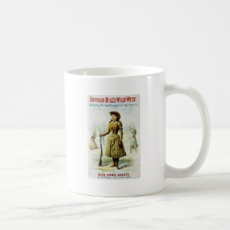 Anne Oakley Coffee Mug