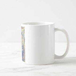Anne of Bohemia Mug