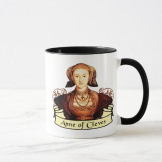 Anne of Cleves Classic Mug