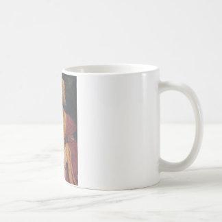 Anne of Cleves Mug
