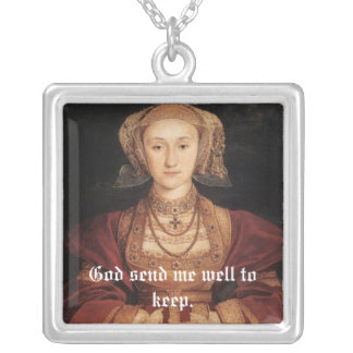 Anne of Cleves Necklace