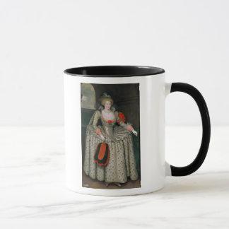 Anne of Denmark, c.1605-10 Mug