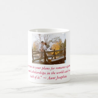 Anne of Green Gables Classic White Coffee Mug
