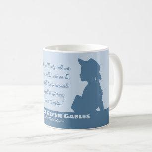 Anne Of Green Gables Mugs No Minimum Quantity Zazzle