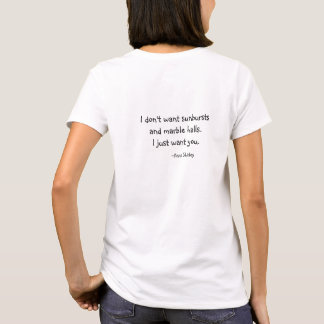 Anne of Green Gables Shirt, I love Gilbert Blythe T-Shirt