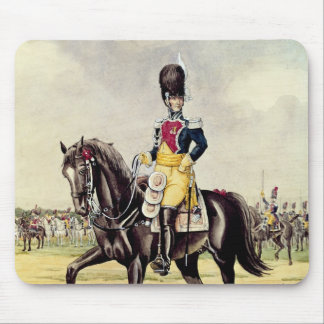 Anne Savary, Duke of Rovigo Mouse Pad