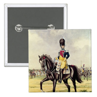 Anne Savary, Duke of Rovigo Pins