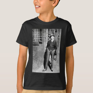 Anne the Tomboy 11x17 final.jpg T-Shirt
