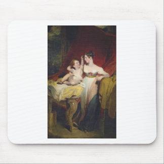 Anne, Viscountess Pollington, Countess Mousepad