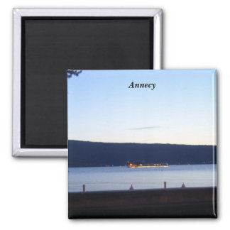Annecy - imán