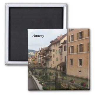 Annecy - imanes