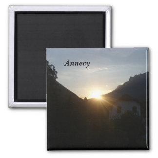 Annecy Imanes Para Frigoríficos