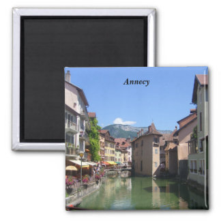 Annecy - fridge magnet