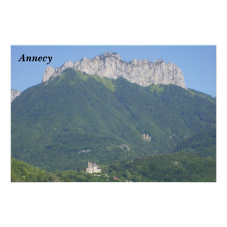 Annecy - poster