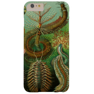 Annelids by Ernst Haeckel Barely There iPhone 6 Plus Case