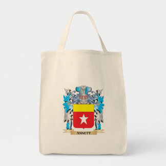 Annett Coat Of Arms Bags