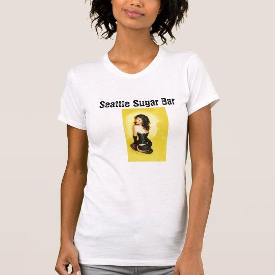 Annette-Baby T Seattle Sugar Bar T-Shirt