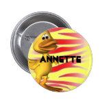 Annette Pins