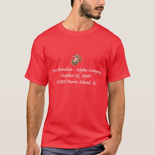 Annette T-Shirt