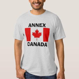 Annex Canada T-shirts