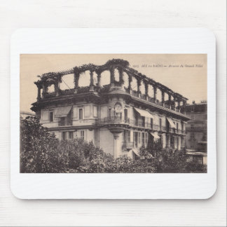 Annexe du Grand Hotel Mouse Pad