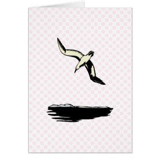 Annie Albatross Cards