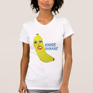Annie Bananie Tee Shirts