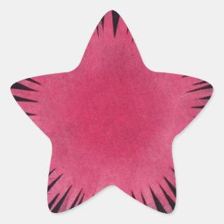 Annie Besant Star Sticker