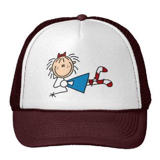 Annie Lying Down Hat
