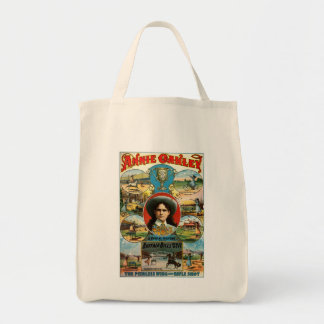 ANNIE OAKLEY - Bag