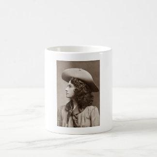 Annie Oakley - Little Sure Shot Coffee Mug