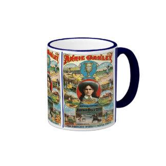 Annie Oakley - Mug
