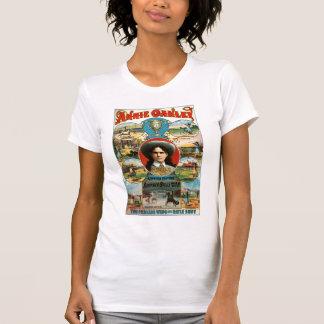 Annie Oakley - Shirt