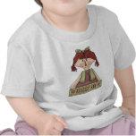 Annie Raggedy Camiseta