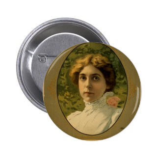 Annie Russell Vintage Theater Buttons