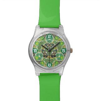 Annie Wrist Watch