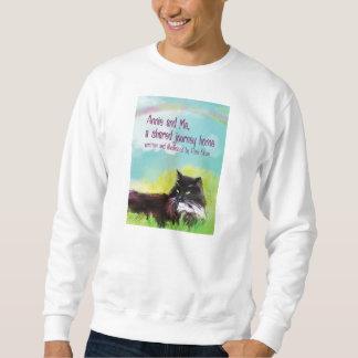 """""""Annie y yo"""" camiseta"""