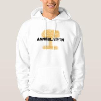 ANNIHILATION PULLOVER