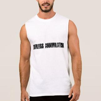 Annihilation Sleeveless Shirt