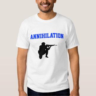 ANNIHILATION T-SHIRT