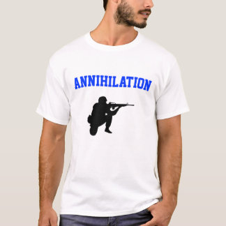 ANNIHILATION T-Shirt