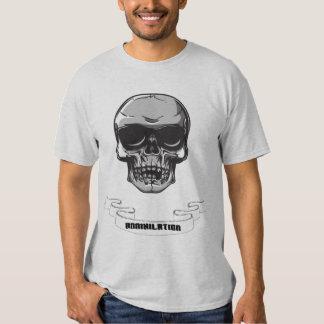 Annihilation T Shirt